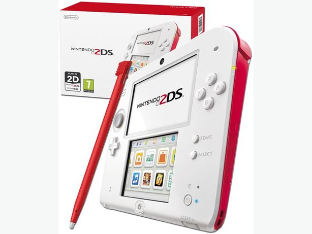 2ds with r4 card