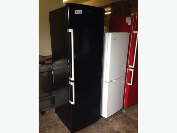BLACK FRIDGE / FREEZER2
