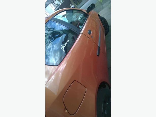 FIAT PUNTO MK2 | CASH OR SWAPS