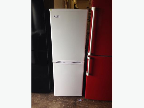 CURRYS ESSENTIALS FRIDGE / FREEZER WHITE3