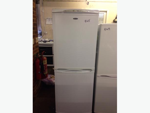 FUTURE HOTPOINT FRIDGE / FREEZER FFA60
