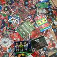 Euro football cards 2016