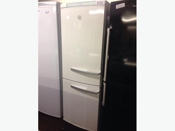 ELECTROLUX FRIDGE / FREEZER CREAM1