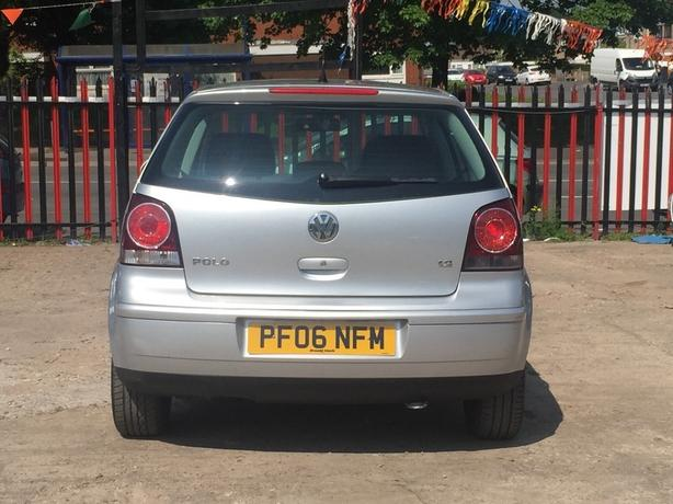Volkswagen Polo 1.2 S 64PS QUALITY EXAMPLE !!! 5dr