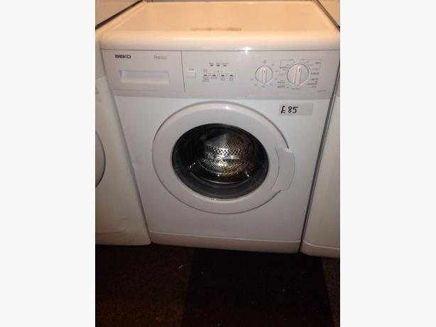 BEKO 5KG A CLASS WASHING MACHINE