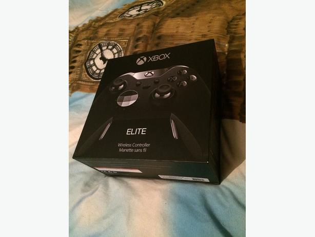 XBOX ONE ELITE CONTROLLER [WITH RECEIPT]