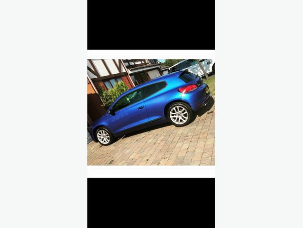 scirocco for sals