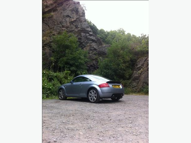 Audi tt v6 3.2 not seat skoda s3 volkswagon r32 quad turbo bmw