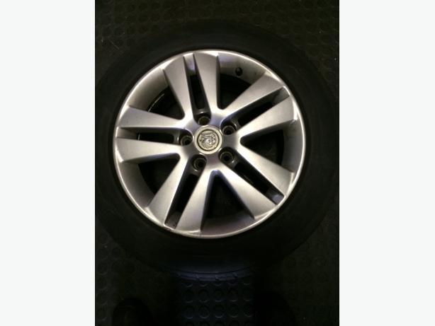 16 inch vauxhall alloys