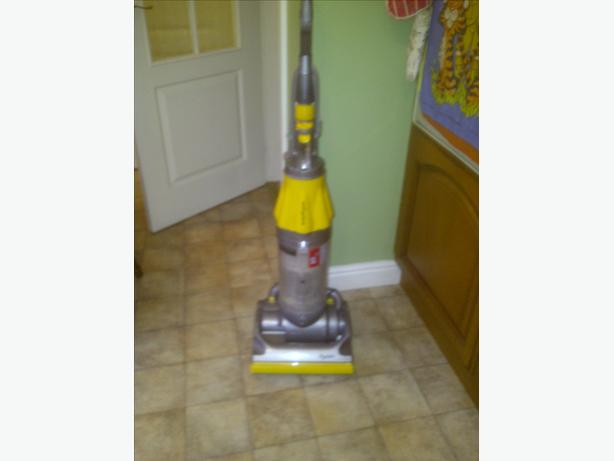 Dyson DC 07 Vacuum Cleaner -  Will Sell For Spares