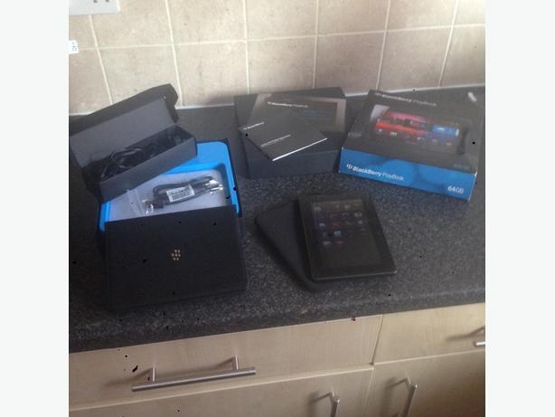 blackberry playbook (brand new Bargain )