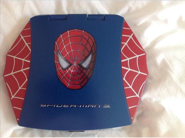 spider man computer