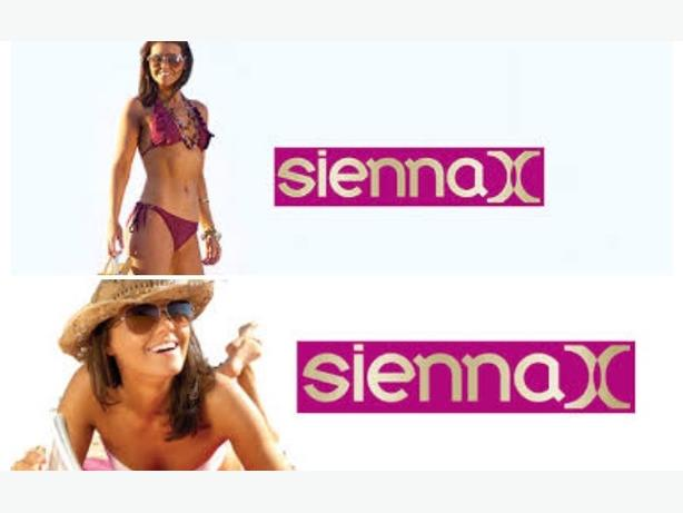 Sienna X Spray Tan