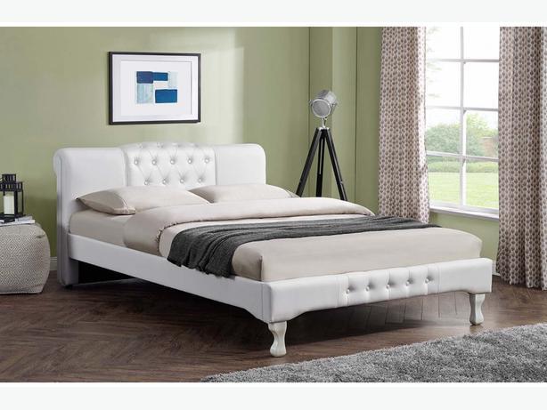 Knightsbridge Designer Bed