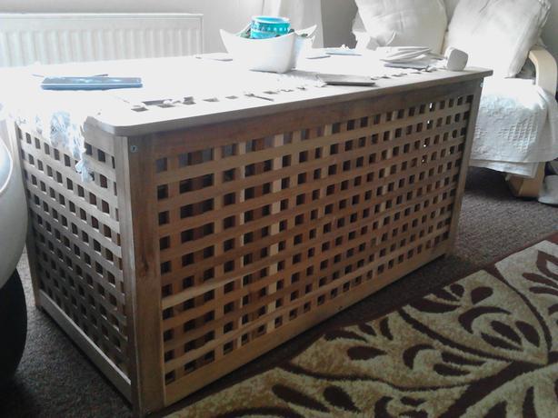 hol   storage box