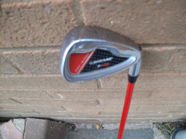 Golf Club - Junior 7 Iron