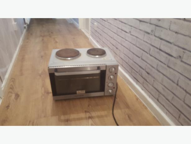 morphy Richards small oven