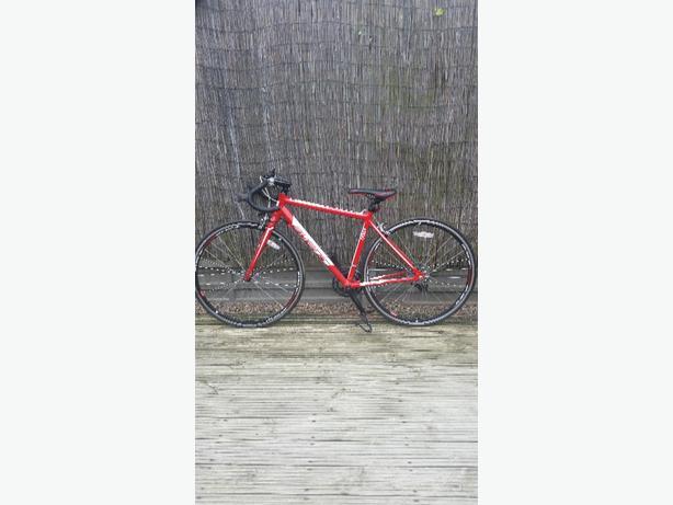unisex racing bike