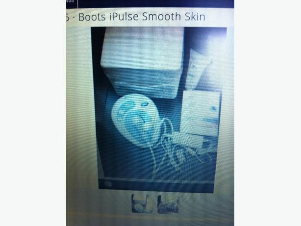 iPulse Smooth Skin by Boots