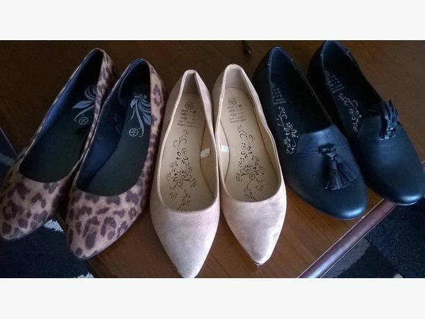 Shoe - size 4-----last offer