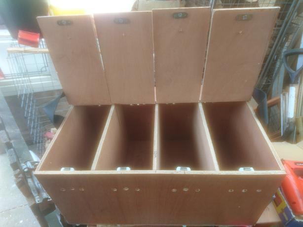 ferret box