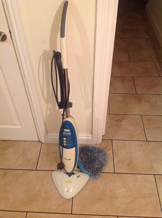 Vax Steam Cleaner Hard Floor Master Bilston Dudley