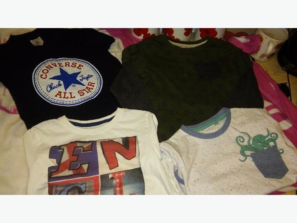 boys bundle age 4 years