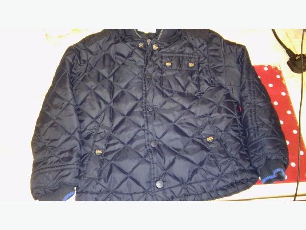 Ted Baker coat age 7 yeats ex condition