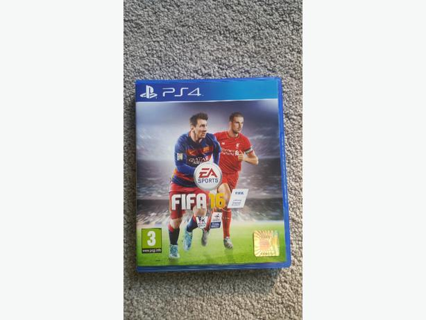 FIFA16 Playstation 4 PS4
