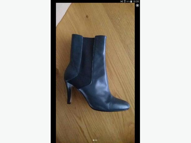 ladies next ankle boots size 6