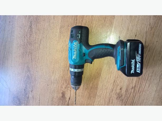 maktia lxt drill/driver/hammer combi