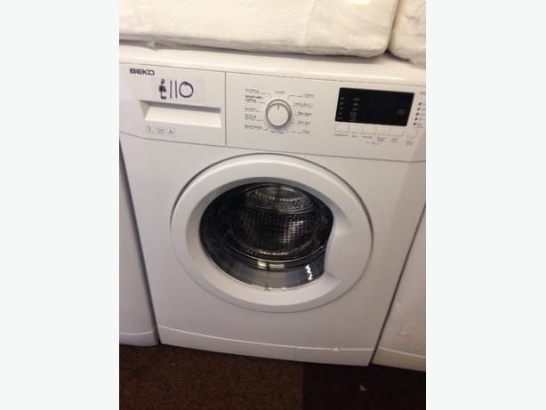 BEKO LCD DISPLAY 7KG WASHING MACHINE00