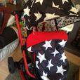 cosatto giggle pushchair