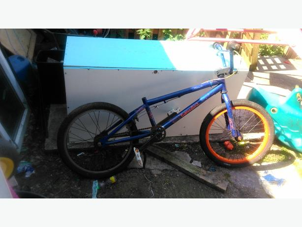 Diamond Back bmx