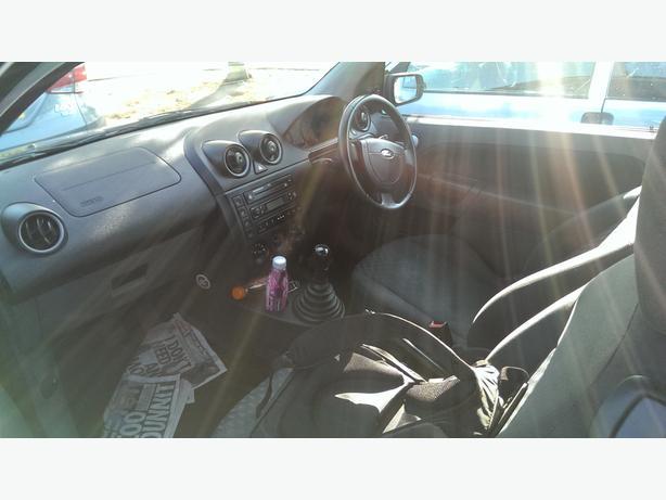 Ford Fiesta diesel 1.4