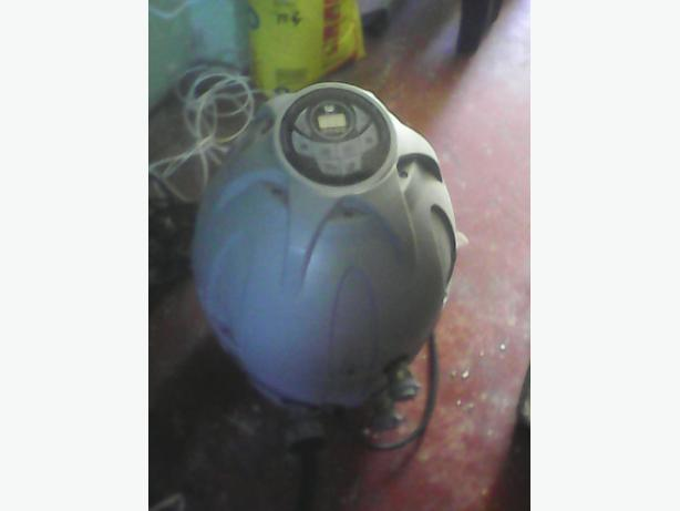 lay-zee spa pump