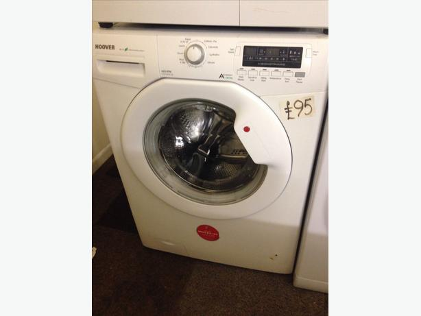 6KG HOOVER WASHING MACHINE2