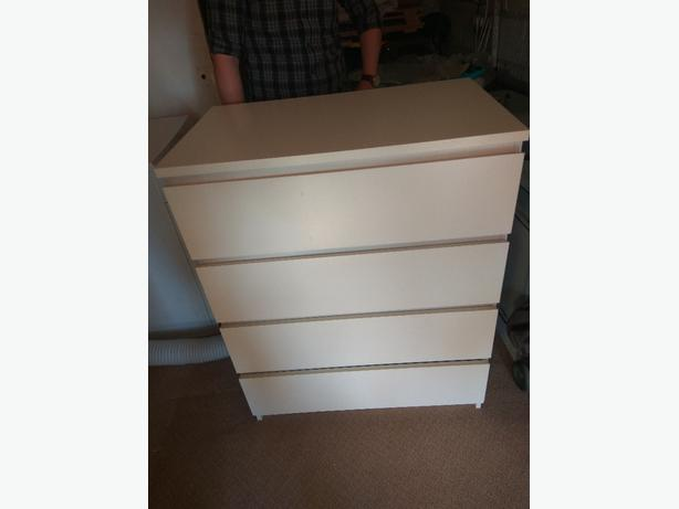 4 drawer ikea drawers