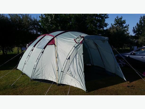 camping job lot