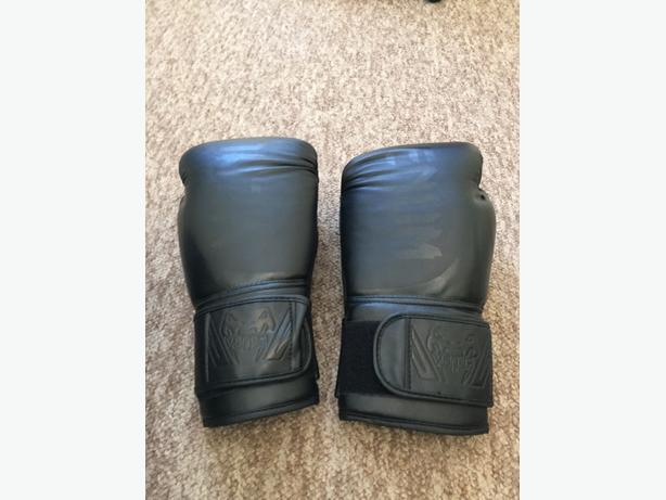 Full mma gear kit