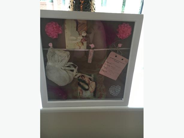 memory picture frame