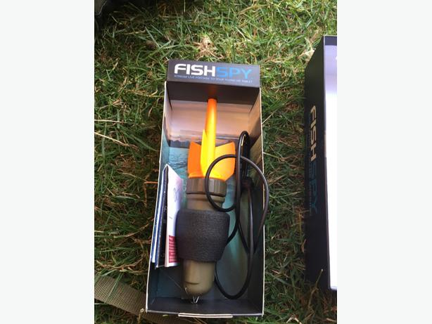 fish spy marker camera * offers *