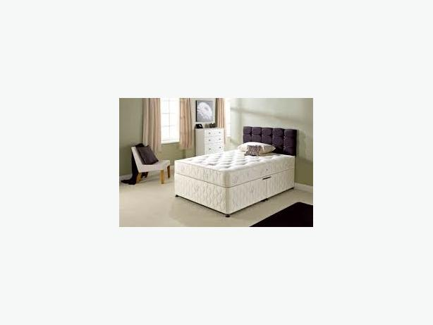 PRESIDENT GOLD DOUBLE ORTHOPAEDIC Bed