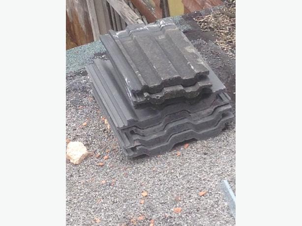 FREE: free roof tiles