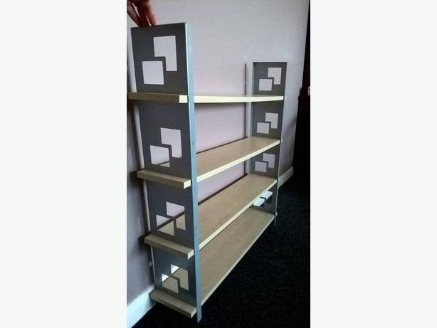 Book/toy shelf-----last offer