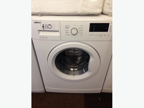 LCD DISPLAY BEKO 7KG WASHING MACHINE0