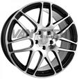 Brand new  alloys set of 4 x Calibre Exile 20″ Alloy Wheels for  VW T5 Van