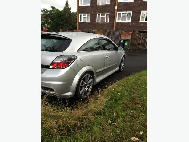 astra vxr  stage 2