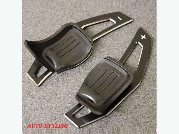 Vw golf mk6 dsg paddle shift extenders