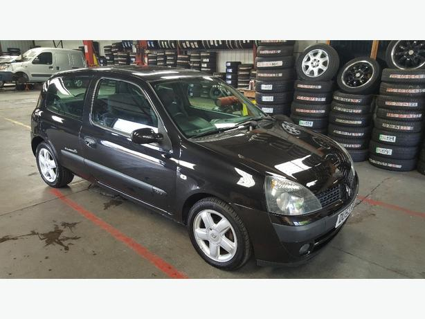 clio billagong 1.2
